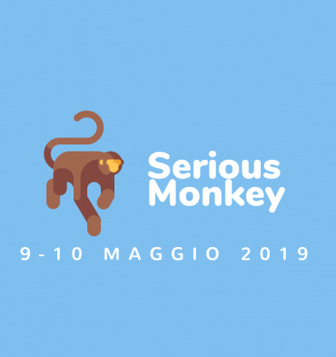 Serious Monkey 2019 SEO