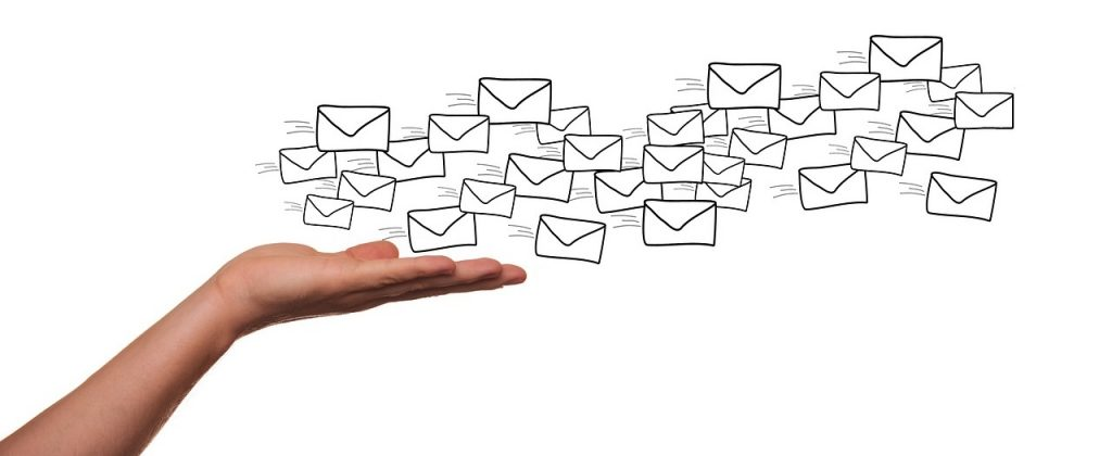 campagna email marketing b2b